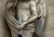 angels / by Pinner Friendly