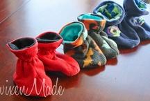 Stuff I want to Make / by Kim Olson
