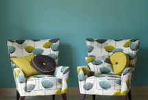 Retro furniture / by Tracey Teagle