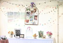 Bridal Shower / by Rachael A