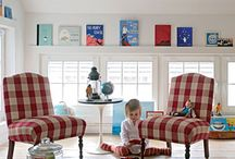 Children's Rooms / by Lindajane Keefer