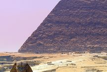 Egito paixão antiga..... / by Cecilia Spelzon