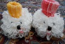 crochet  / by Michelle Schupmann-Freeman