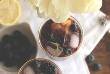 Cocktails & Drinks / by Eliza Larson | Eliza Domestica