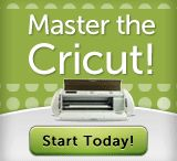 Cricut time! / by Elizabeth Cantore