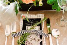 Weddings / by Kathleen