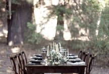 Winter Wedding Inspiration / by Archive Rentals