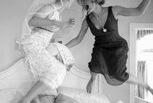My Fantabulous Wedding / by Chelsey Denning