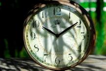 Passando o tempo ... / by Adriana Mavignier Madeira