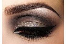 eye makeup / by Jessica Rubio