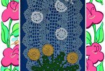 thread crochet / by Sharon Santorum