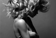 Hair  / by Shirley de Jong