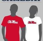 Gameday at Ole Miss / Follow this board for everything Ole Miss gameday from information about what to wear to football games to giveaways and other Rebel-related posts. / by Ole Miss
