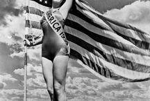 Miss America / by CJ Wilson