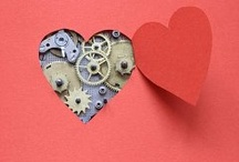 Love / by Anwesha Bose