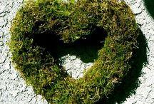 Wreaths / by Karen Hepp
