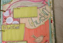 Journaling / by Cindy Ford