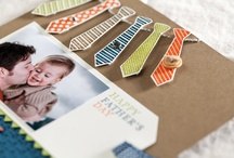 Traditional Scrapbooking / by Stampin' Up!