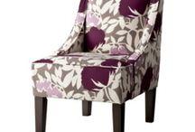 Furniture / by Kate Montoya