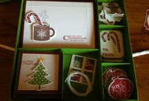 Stampin'Up Ideas / by Monica Giberti