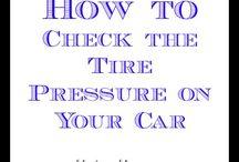 Tips: Car / by Lauren Happel (MidgetMomma)
