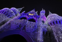 Disney Disney Disney / by Tamsin Graham