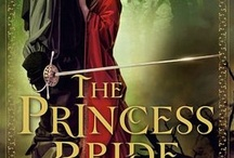 As You  Wish......... / The Princess Bride / by Laura Poe