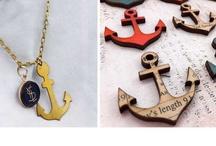 jewelry ideas / by Helga Strauss