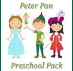 preschool / by Shelley Martin
