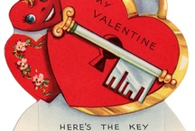 Holidays - Valentine's Day / A day of Love / by Rinnie Hunt Henry