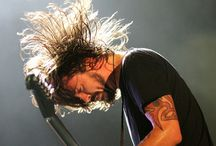 ....The Foo Fighters-Adore Them.... / by Linda Clark