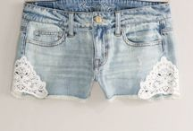 American Eagle / by SummerBabe2012