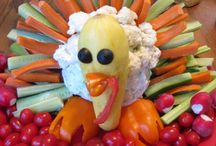 Holiday Food / by Ruth Mayer Hill