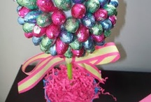 Easter DIY Ideas & Recipes / by CandyStore.com
