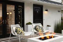 Outdoor design / by Cardinal Davis