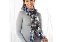 Knit & Crochet / by Bev Epstein