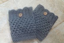 Crochet / by Andrea Politano