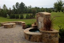 New Home Landscaping / by Michelle Johnson Carr
