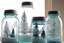 Holidays: Christmas / by Melissa Palmer