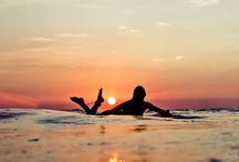 All Things Surf / by Katrina H.