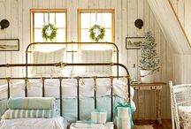 Holiday Decor & Seasonal Ideas / by The Inspired Room