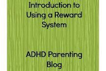 ADHD / by Sabrina Rose