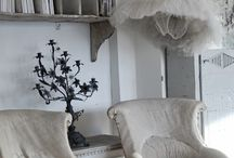 HaVE a SeAt... / chairs, sofas, benches, stools / by SHaBbY StOrY