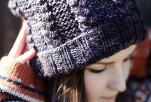 Knit / by Teresa :: Dandelion Drift