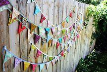 Party Ideas / by Jen | Mama.Papa.Bubba.