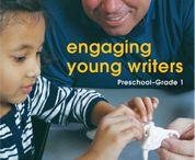 Kinder Literacy and Ideas / by Marta Aradance