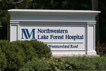 Lake Forest Hospital Health Tips / by Northwestern Medicine