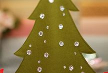 holidays + crafts / by Sarah Rock