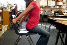 Classroom ideas / by Kristen Sutherin