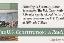 Constitution / by Lois Hendricks